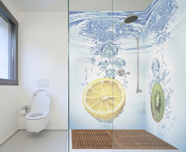 Azulejos de ducha im genes y fotos for Azulejos para duchas