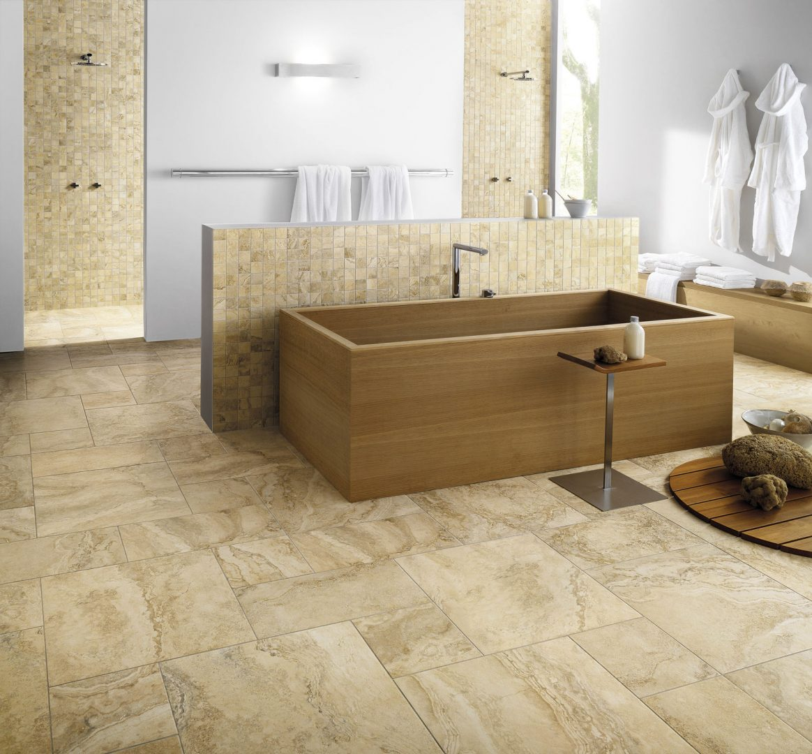 Azulejo Para Baño Pequeno:Marble Bathroom Floor Tile