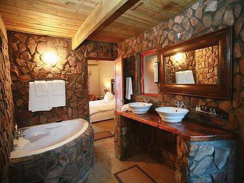 Imagenes Baño Rustico:Portal especializado en la decoración de baños  Encuentra