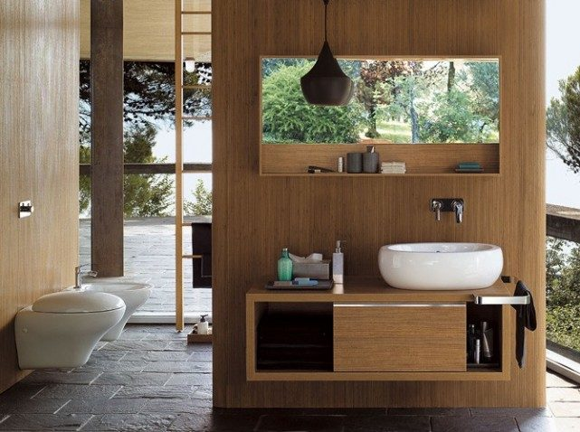 Cuarto de ba o estilo zen im genes y fotos - Fotos cuartos de bano ...