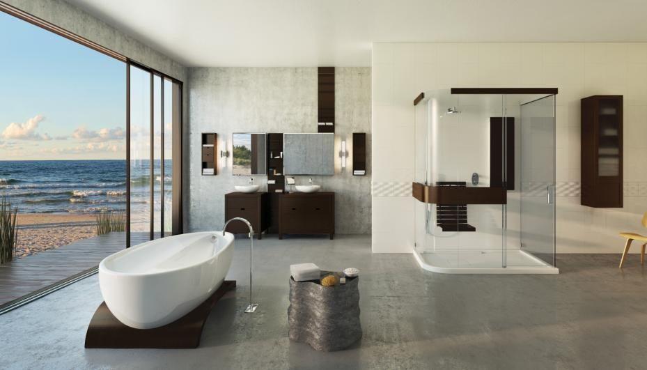 Cuarto de baño minimalistas :: Imágenes y fotos