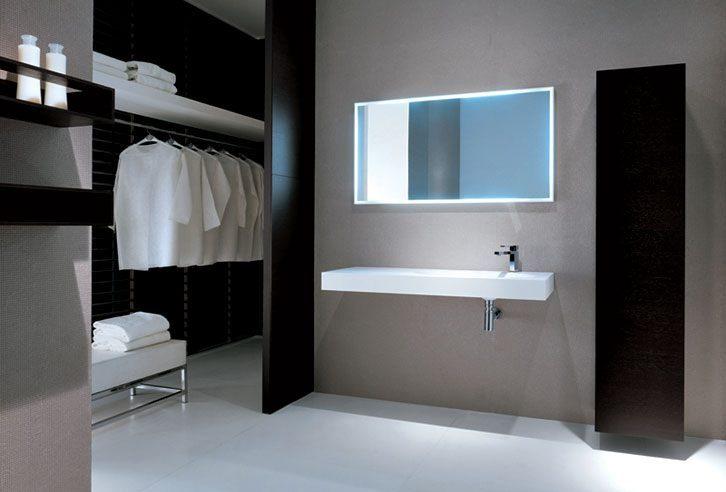 Cuartos de baño minimalista y moderno :: Imágenes y fotos