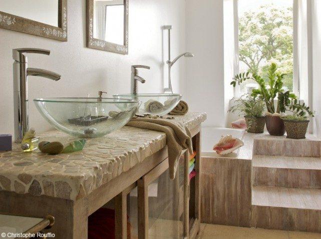 Decoración Zen En El Baño Imágenes Y Fotos
