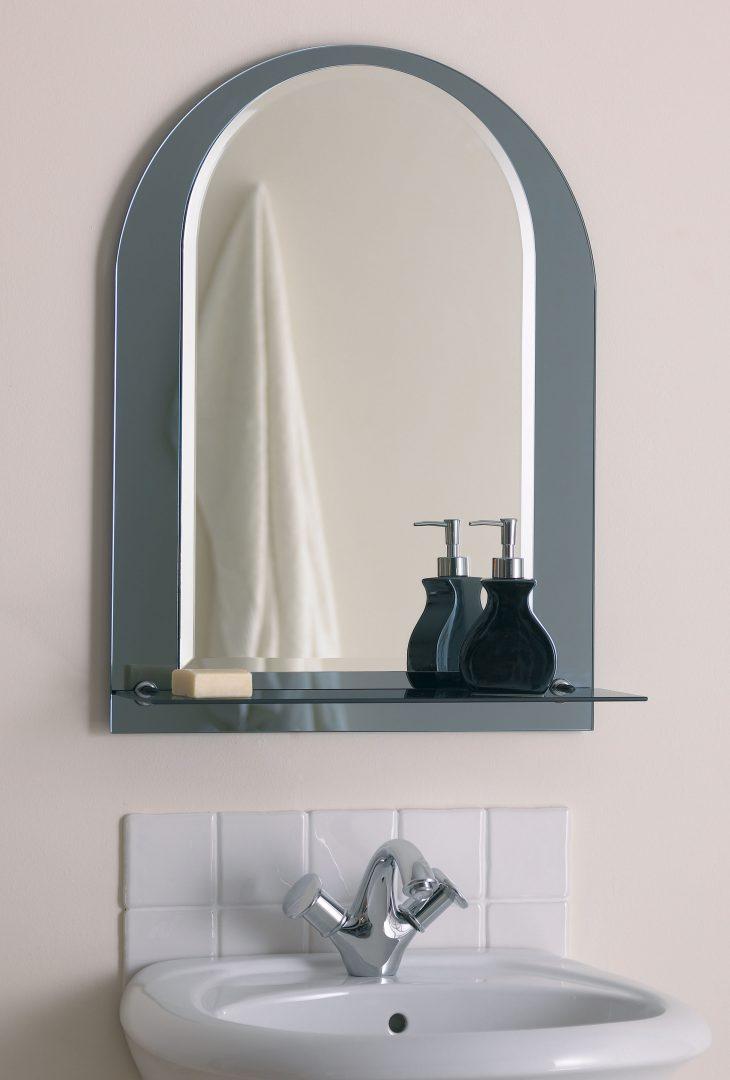Espejo de ba o original im genes y fotos for Espejos para cuartos de bano
