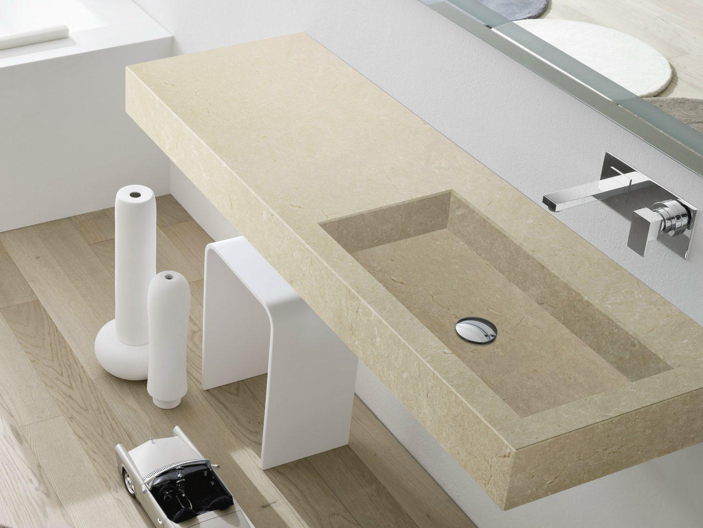 Galer a de im genes lavabos de ba o - Lavabos de marmol para bano ...