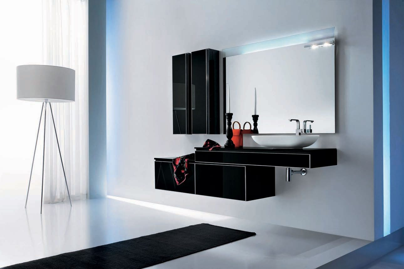 Muebles De Baño Imagenes:Bathroom Modern Design Furniture
