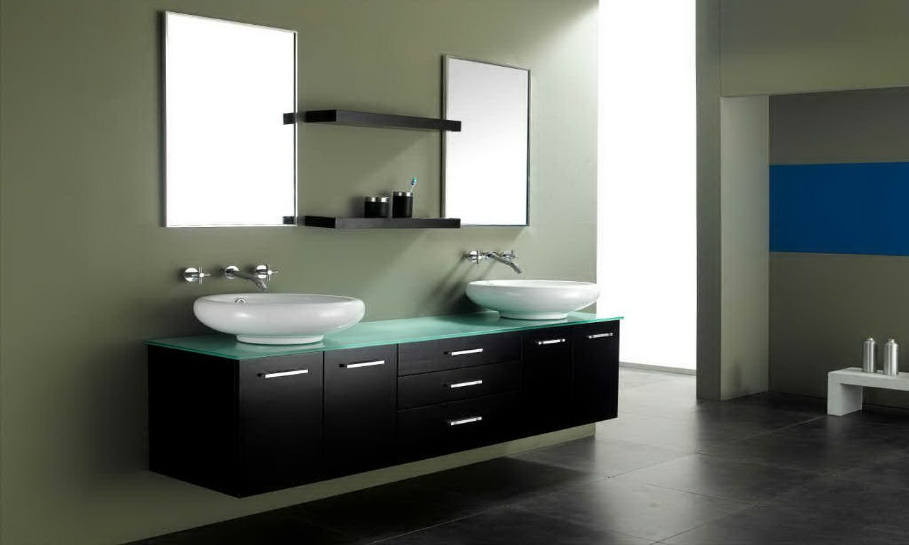 Muebles De Baño Fotos:Modern Bathroom Design