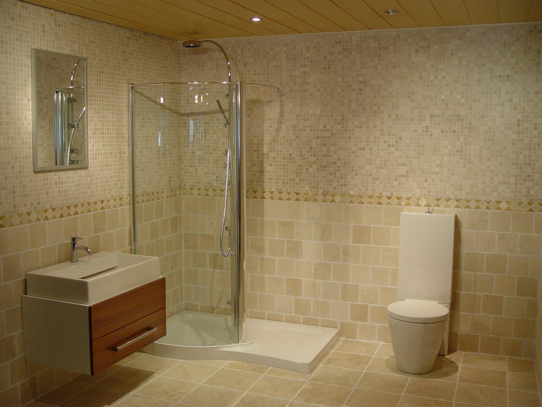 Plato de ducha cuadrado :: Imágenes y fotos