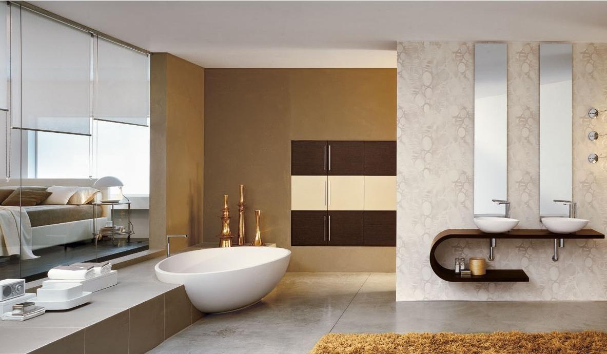 Elegant Cuartos De Baño Modernos